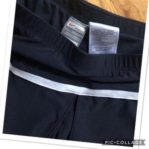 Nike Skirts - Nike Dri-fit Pleated Swing skirt - tennis/running